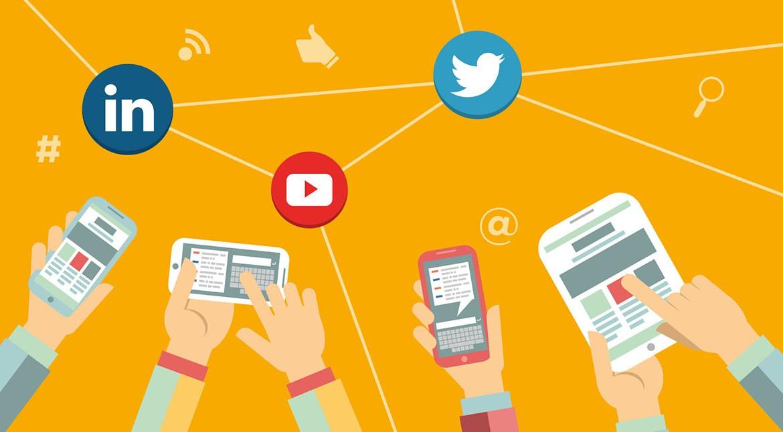 ¡Expandimos nuestra presencia! Ahora puede seguirnos a través de las redes sociales.
