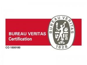 Logo Bureau Veritas OMIA Colombia Skanska